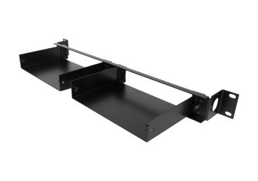 1U - 19 inch rack mount kit for two XD150,XD150FX, XDIP, DDX USR, iPEPS+ units 2