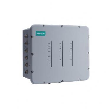 802.11n Railway Trackside Out-door Dual Radio Access Point, coating, EU band, I