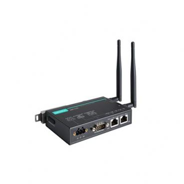 802.11n Wireless Client, EU band, 0 to 60°C
