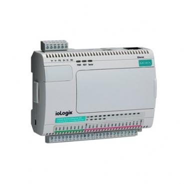 Active Ethernet I/O server, 8TC/4DO, -40 to 75°C