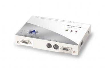 AdderLink Silver CAT5 KVM Receiver