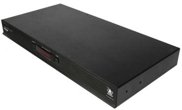 AdderView Pro: 8 port - USB 2.0, DVI and audio KVM switch