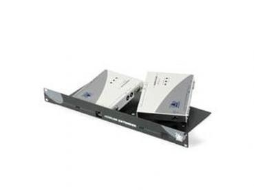 Chassis rackmount kit for X-KVM/R