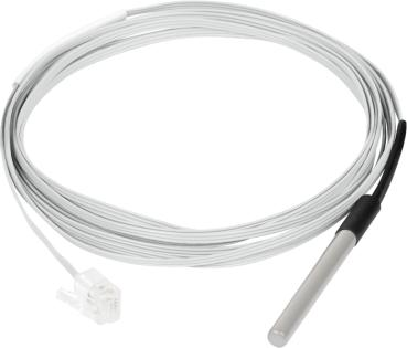 HW-group Sensor, Temp-1Wire-Flat 3m