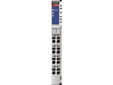 M-2250 2 Digital outputs,relay, 24 VDC/230 VAC,2A