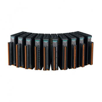 Module for ioThinx 4500 Series, 16 DIs, 24VDC, NPN, -20 to 60°C operating tempe