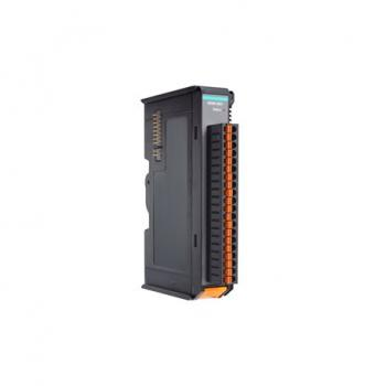 Module for ioThinx 4500 Series, 4 Relays, form A, -40 to 75°C operating tempera