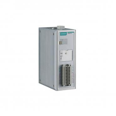 Smart Remote I/O with 4 AIs, 12 DIOs