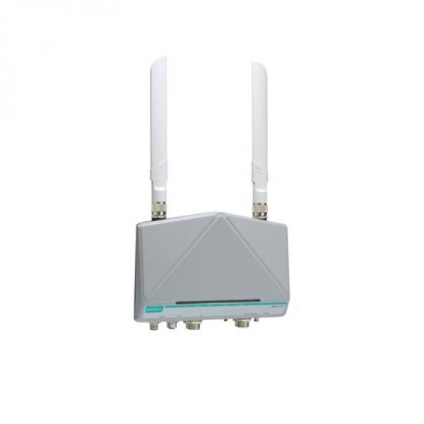 Industrial 802.11a/b/g/n Access Point, IP68, JP Band, -40°C to 75°C
