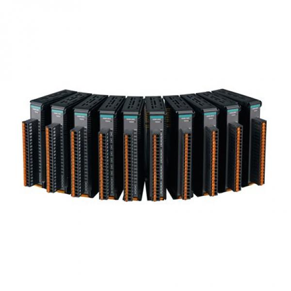 Module for ioThinx 4500 Series, 16 DIs, 24VDC, PNP, -40 to 75°C operating tempe